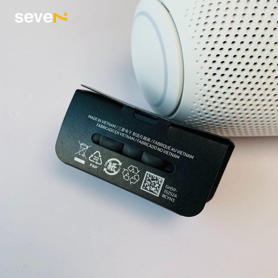 Tai nghe samsung AKG s20 Plus