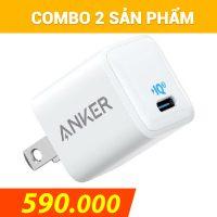 cáp anker powerline iii